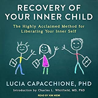 Recovery of Your Inner Child cover art