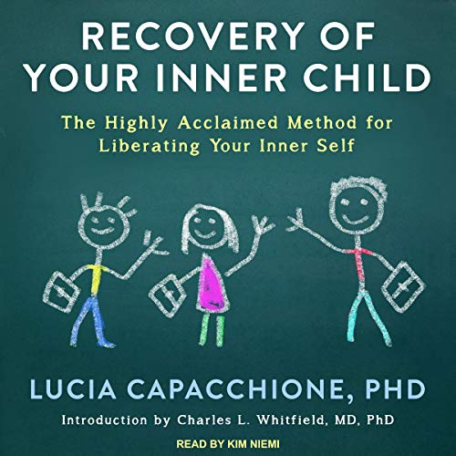 Recovery of Your Inner Child audiobook cover art