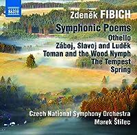 Fibich: Orchestral Works Vol 3