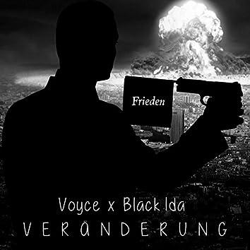 Veränderung (Feat. Black1da)