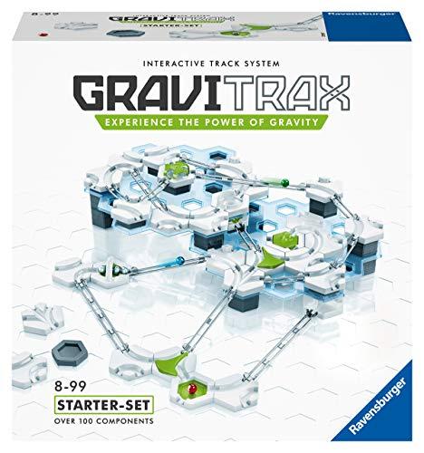 Ravensburger Gravitrax Starter Set...