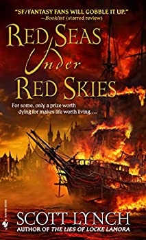 Best red seas under red skies Reviews