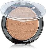 Makeup Revolution London Ultra Bronze (Bronzer), 15g