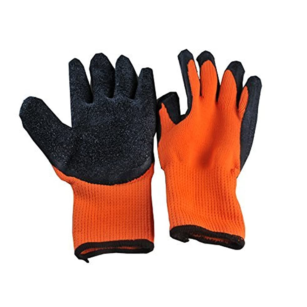 H-E 3D Sublimation Heat Resistant Gloves for Heat Transfer Printing, 3D vaccum Heat Transfer Machine Gloves