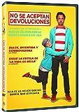 No Se Aceptan Devoluciones [DVD]