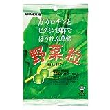 新 野菜粒ほうれん草飴(90g)