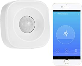 Wireless WiFi Smart Home Inpassive PIR detector de movimiento por infrarrojos sensor de seguridad ant
