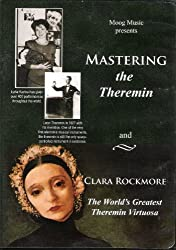Theremin World 6 Resources For Learning To Play The Theremin