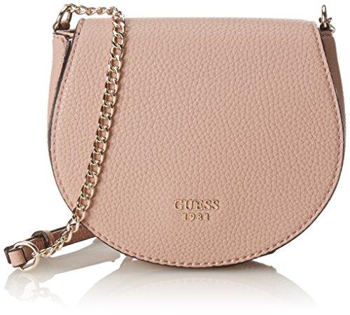 GUESS Hwvg62 16790 - Bolso para mujer, color rosado, talla U