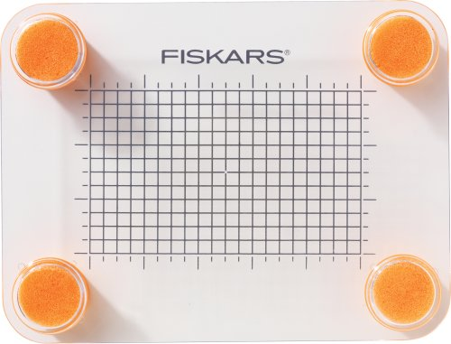 Fiskars Inch Compact Stamp Press