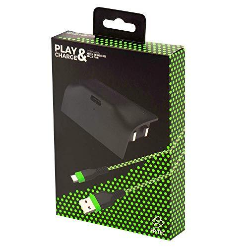 - Carga y Juega Kit Series X y S (Xbox Series X)