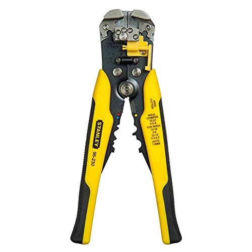 STANLEY FMHT0-96230 - Alicate pelacables automatico