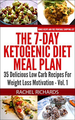 keto diet plan for beginners uk
