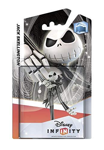 Disney Infinity - Figura De Jack Skellington