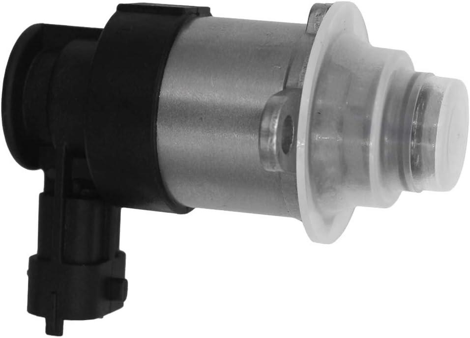 HZYCKJ Spasm price Fuel Pressure Regulator Valve Over item handling Fiesta For 1 Compatible MK6