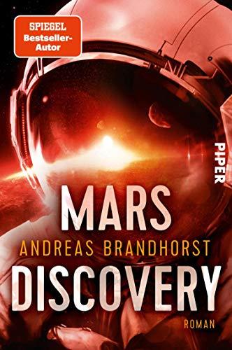 Mars Discovery: Roman