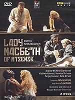 Lady Macbeth of Mtsensk/ [DVD] [Import]
