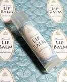 ZZYBIA selbstgemachte Hautpflegeprodukte, selbstklebende Etiketten Aufkleber für Lippenbalsam,...