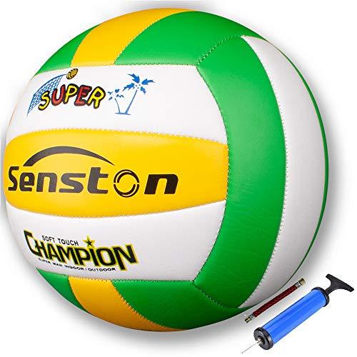 Balón De Voleibol Playa  marca Senston