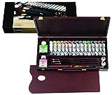 Royal Talens 18840003Rembrandt malkasten colore acrilico professionale