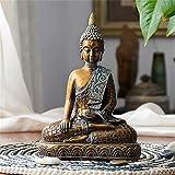 Estatuas Decorativas,Figuras coleccionables Estatuas de Buda Tailandia Buda escultura estatua estatu...