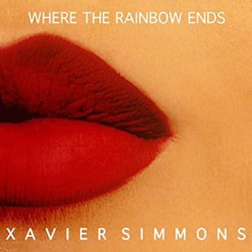 Xavier Simmons