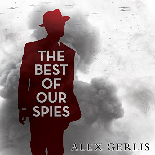 The Best of Our Spies audiobook cover art