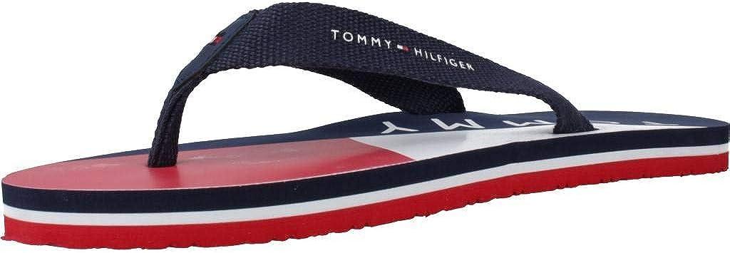 Tommy Hilfiger Sandalias Flip Flop Azul