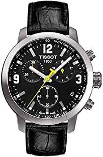 Tissot T055.417.16.057 For Men (Analog, Casual Watch)