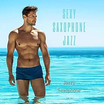 Jazzy Saxophone