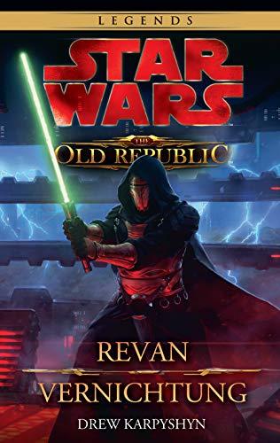 Star Wars The Old Republic Sammelband: Bd. 2: Revan / Vernichtung