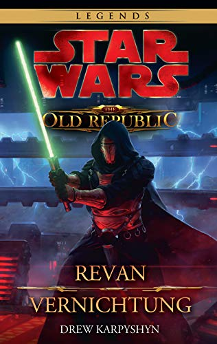 Star Wars The Old Republic Sammelband: Bd. 2: Revan / Vernichtung