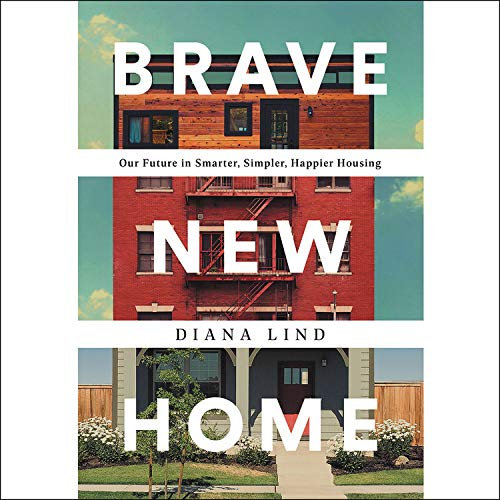 Brave New Home cover art