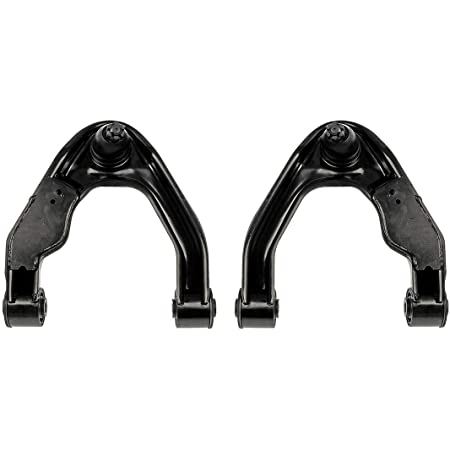 Front Driver Upper Suspension Control Arm Ball Joint For Frontier 2.4L 4L 98-02