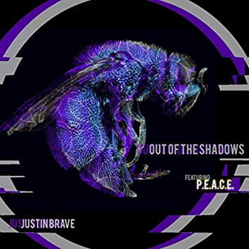 Out of the Shadows, Pt. 1 (feat. P.E.A.C.E.)