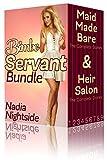 Bimbo Servant Bundle