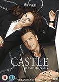 Castle Seasons 1-7 [DVD]