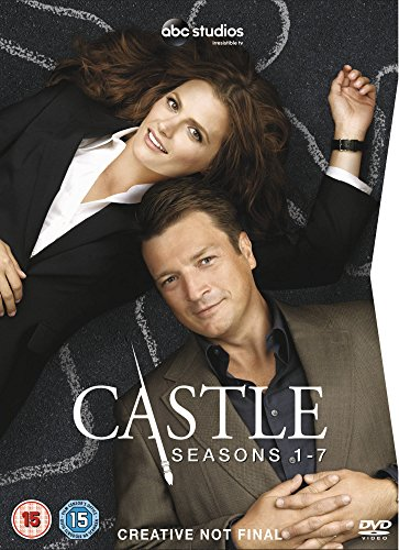 Castle - Seasons 1-7
