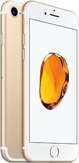 Điện thoại di động Apple – Apple iPhone 7 AT&T, Gold, 128 GB (Renewed)