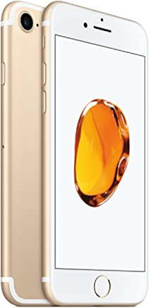 Apple iPhone 7 Dorado 128 GB (Renewed)