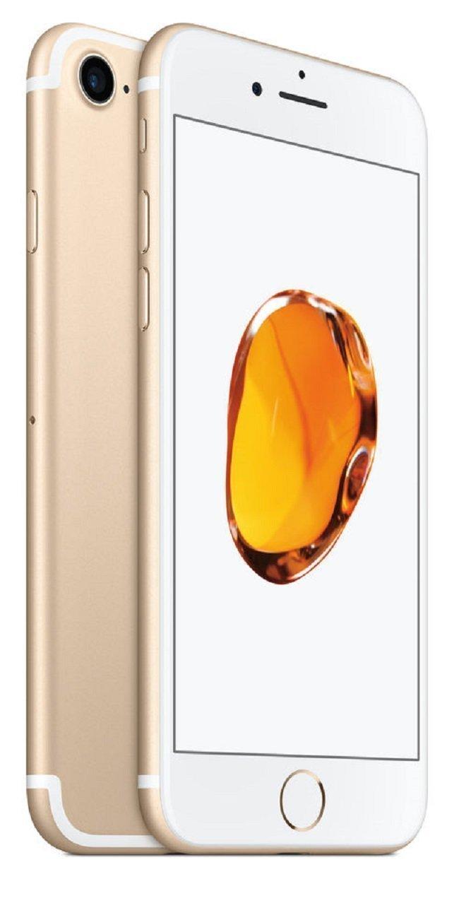 Apple iPhone 7 AT&T, Gold, 128 GB (Renewed)