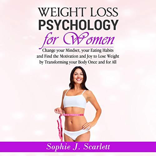 Weight Loss Psychology for Women cover art