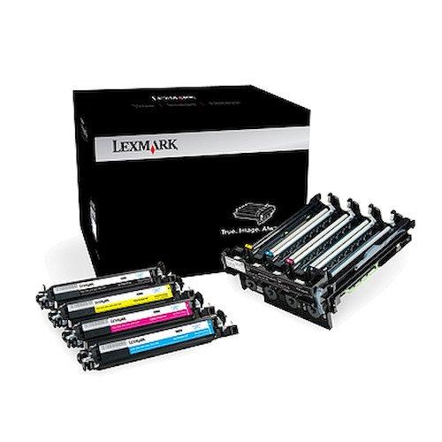 Lexmark 70C0Z50 CS310 CS410 CS510 CX310 CX410 CX510  XC2132 Drum in Retail Packaging