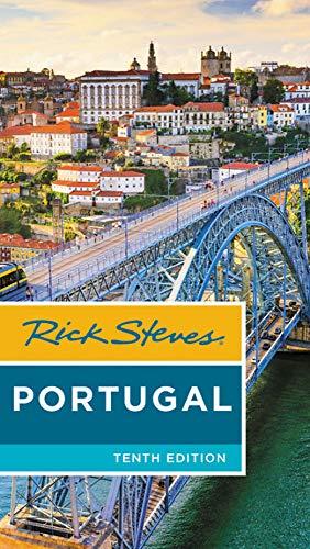 Rick Steves Portugal - 51YpwUazVHL. SL500