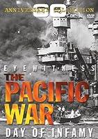Eyewitness: Pacific War - Day of Infamy [DVD] [Import]