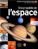 Encyclopédie de l'espace - Gallimard Jeunesse - 06/10/2011