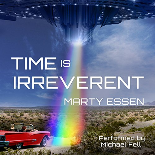 Time Is Irreverent cover art