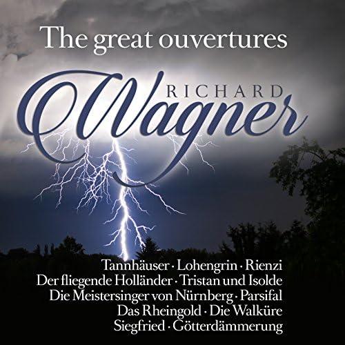 Richard Wagner & Various artists
