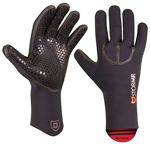 Stormr Typhoon Fleece Gloves