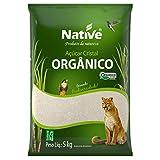 Açúcar Cristal Orgânico Native 5kg